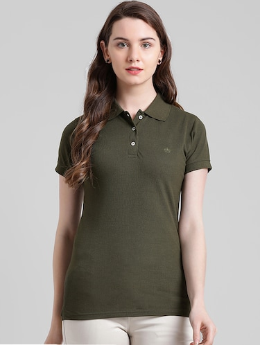 027746b7 Buy byford polo t shirt in India @ Limeroad