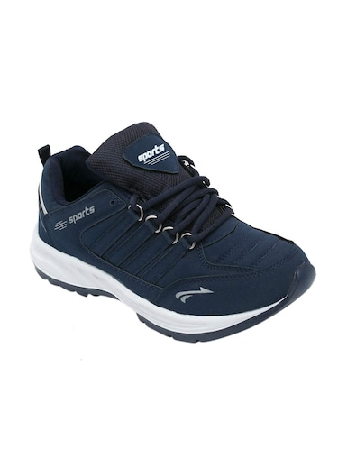 1a55aa80ea2 Sports Shoes for Men - Buy White   Black Running Shoes at Limeroad
