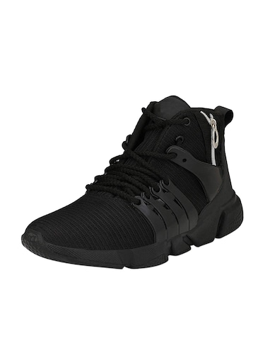 91a1b8d38 Sports Shoes for Men - Buy White   Black Running Shoes at Limeroad