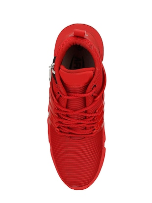 red mesh sport shoes - 16275782 - Standard Image - 3