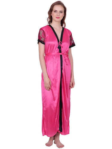 92725f0b089 Buy night dresses for women beliw 500 in India   Limeroad