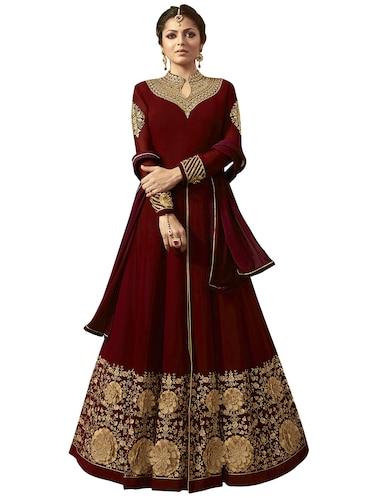 91379ad35b15a Designer Anarkali Suits Anarkali Dresses Online