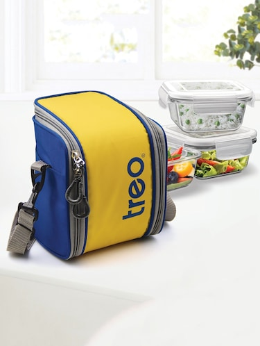 Buy lunch box with bag in India @ Limeroad