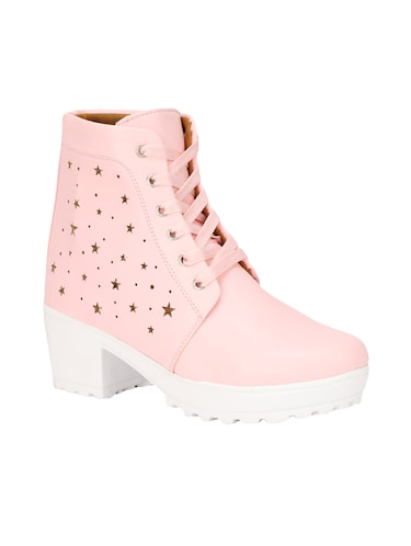 47f267166dd Boots for Women | Buy Chelsea, Chukka & Ankle Boots at Limeroad
