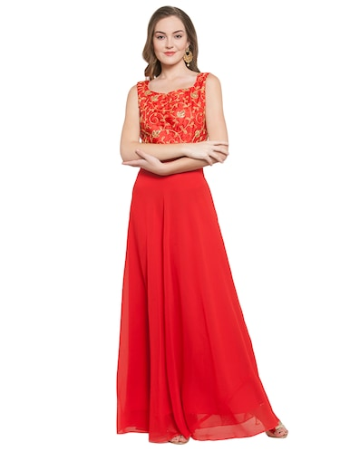 db1053fd75 Dresses for Ladies - Buy Gown, Long, Maxi & Formal Dresses at Limeroad
