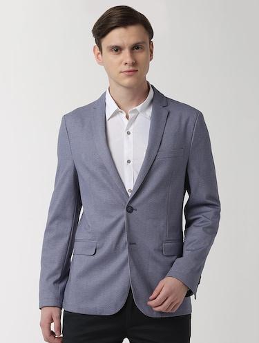 Blazers For Men | Buy Blue & Black Blazers at Limeroad