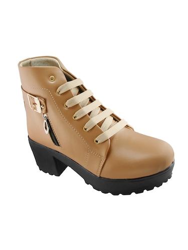 FemmeVe Shoe Bear Bich The SBottines Pn8wOk0