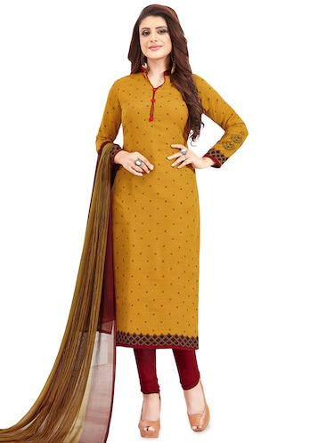 Buy neerus women dress materials in India @ Limeroad