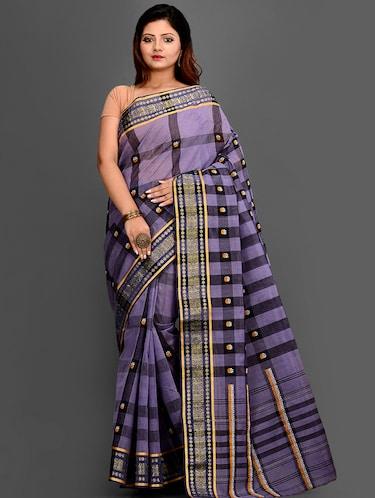 Cotton Sarees - Designer Cotton Sarees Online