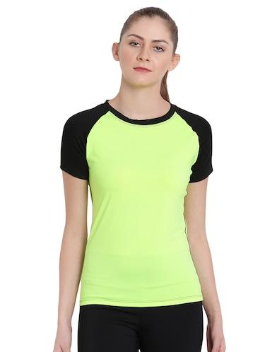 sale retailer 5c000 a1054 T Shirts for Women - Upto 70% Off | Buy Womens Designer ...