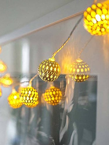 Buy Jhoomar Light With Music For Home In India At Limeroad