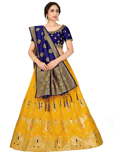 Lehenga Choli Net Lengha Indian Wear Chunri Wedding Designer Sari Party Ethnic .