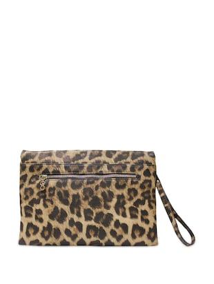 Leopard Print Sling Bag 46240 Standard Image 6