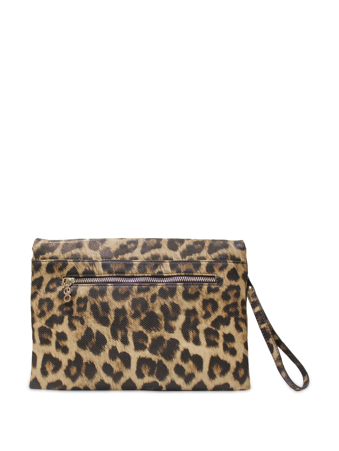 Leopard Print Sling Bag By E2o Online Ping For Bags In India 46240