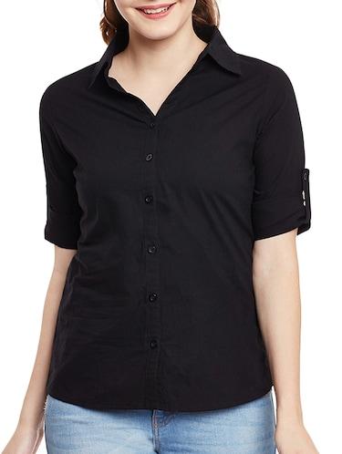 Shirts For Women Upto 70 Off Buy Denim Formal Casual Shirts