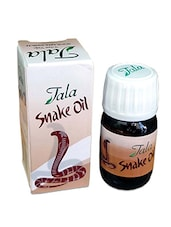 Tala Herbal Oil For Permanent Hair Regrowth And Hair Fall With Natural Extracts - By